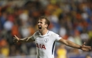 Kane scores 6th hat trick of 2017 in Spurs' 3-0 win at Apoel