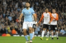 De Bruyne, Sterling score as City beats Shakhtar 2-0
