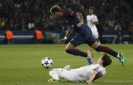 PSG attack proves too much for Bayern in 3-0 win