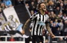 Benitez frustrates former club Liverpool with Newcastle draw