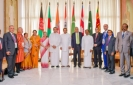 Maseeh to Sri Lanka for SAARC Parliamentarian Conference