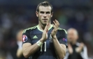 Gareth Bale ruled out of Wales' final World Cup qualifiers