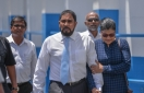 Corrections request police assistance to return Qasim to Maldives