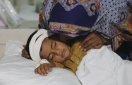 Pakistani army says Indian fire killed 2 children in Kashmir