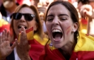 Spain on edge before possible Catalan secession declaration