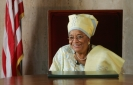 Liberia faces key poll to replace Africa's 1st female leader