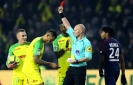 French referee banned 3 months after kicking player