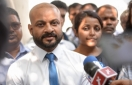 MP Faris Maumoon released from detention