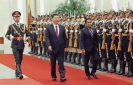 China: Against foreign intervention in Maldivian domestic disputes