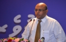 HRCM: Maumoon, Chief Justice, Judge Ali Hameed doing well