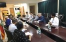 Delegation from EU in Maldives for update on political crisis