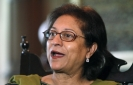 Pakistani leading rights activist, Asma Jehangir, dead at 66