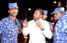 Mahloof summoned for questioning over another tweet