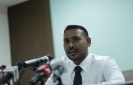 Police seek Maumoon's attorney Shameem for questioning
