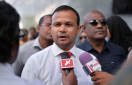 MP Ali Hussain released from custody