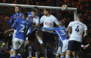 Rochdale scores late vs Spurs to set up Wembley replay