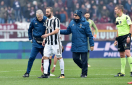 Juve win is costly with Higuain, Bernardeschi injuries