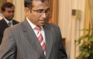 Ali Waheed proposes to summon Chief Justice and Chief Judge of High Court to Majlis committee