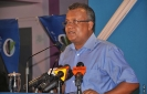 DRP criticizes the government for undermining the dignity of Judiciary