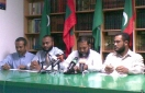 Adhaalath says will stand up against the government