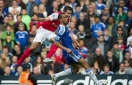 Van Persie treble gives Arsenal 5-3 win at Chelsea