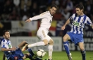Real Madrid faces tough test at Sevilla in Spain
