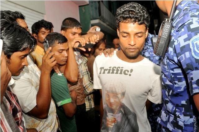 sex in maldives