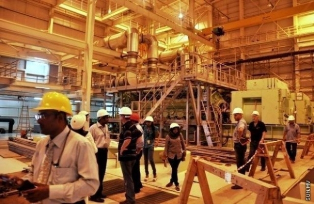 Stelco to bring in additional 8 megawatt generator