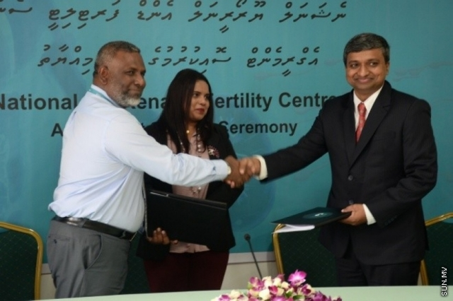 National Urorenal and Fertility Center to be opened next month