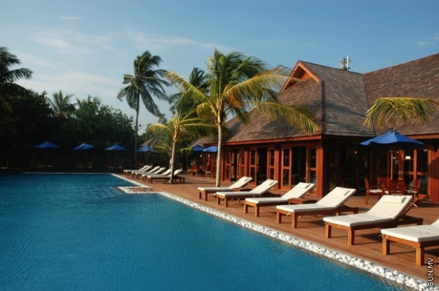 Booking.com: Guest Review Awards to Sun Siyam Resorts