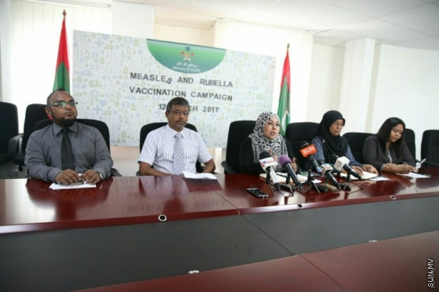 Measles vaccination period extended