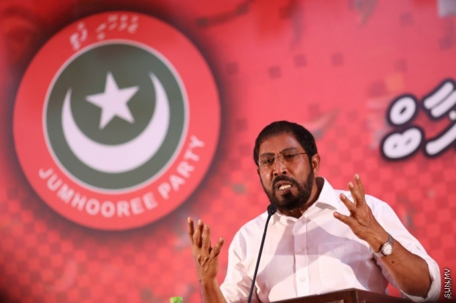 Qasim: There's not a Laari to pay to the government