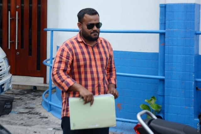 Court rules Shuzaadh cannot be prosecuted over Ibthihaal's death
