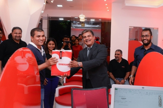 Ooredoo extends deadline to buy shares