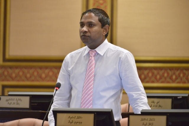 MP Saud summoned for questioning