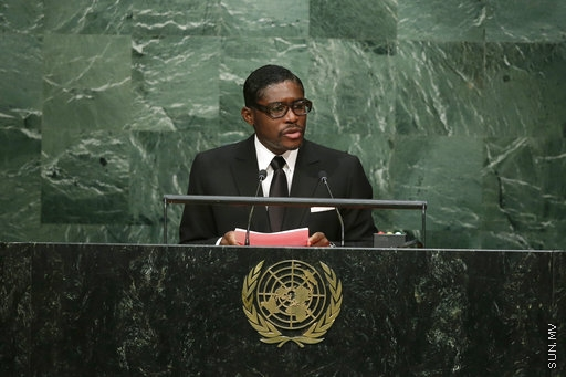 France puts Equatorial Guinea vice president on trial