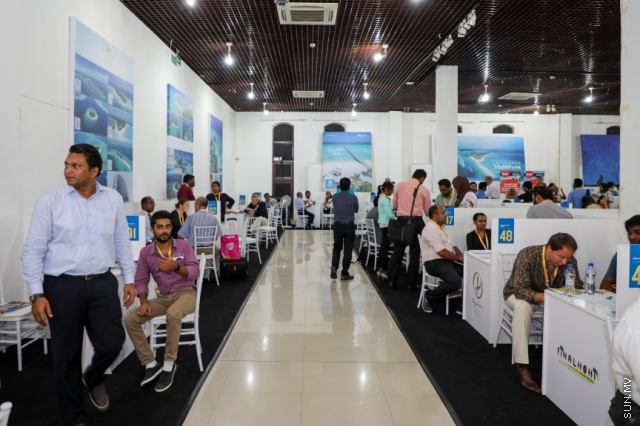 Billion dollar trade discussions in two days at TTM Fair