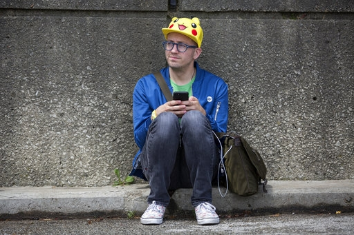 Chicago festival to mark Pokemon Go anniversary goes awry