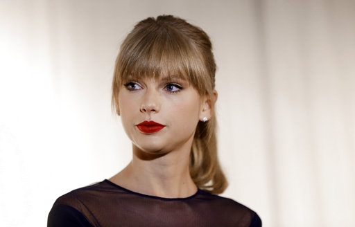 Photograph is among the key evidence in Taylor Swift trial