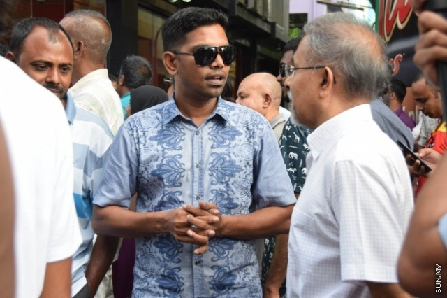 MDP welcomes police progress in Yaamin's murder investigation