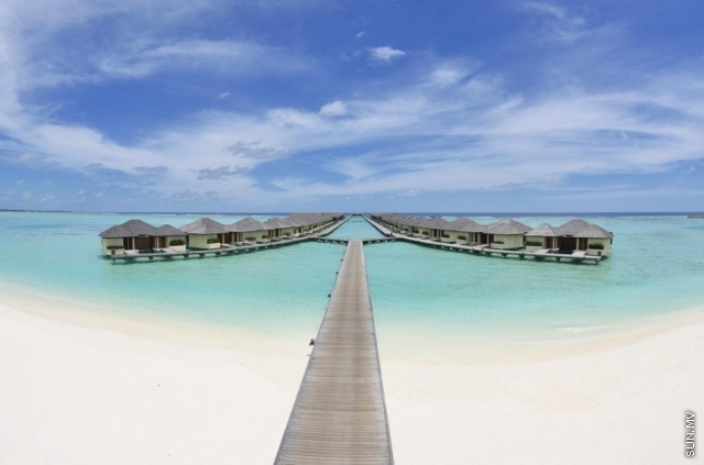 Guesthouse Maldives Conference to be held in Paradise Island Resort