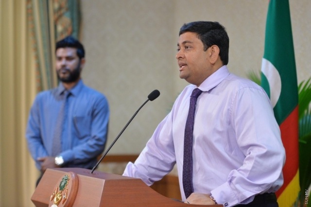 Shainee: No grounds to blame government for failed sit-down