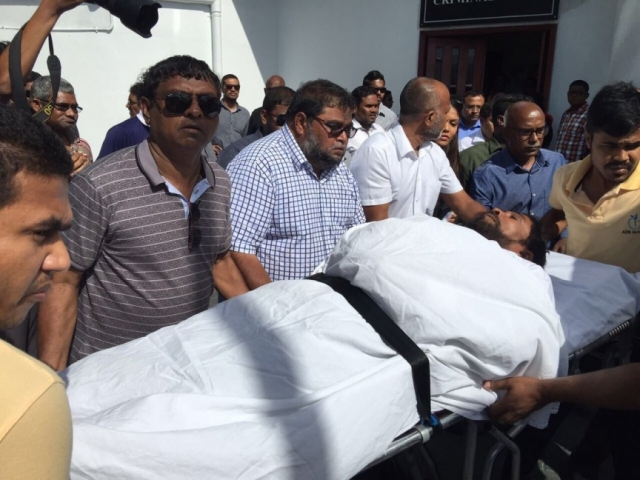 Qasim's medical leave extended by 10 days