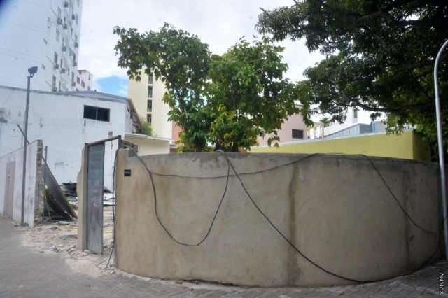 Value of State land in Male' lowered; bidding re-opened