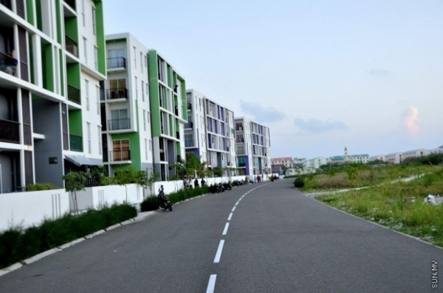 1,000 flats from Hulhumale' Phase II allocated for civil servants