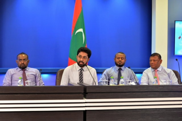 FPID, Air Maldives corruption under investigation