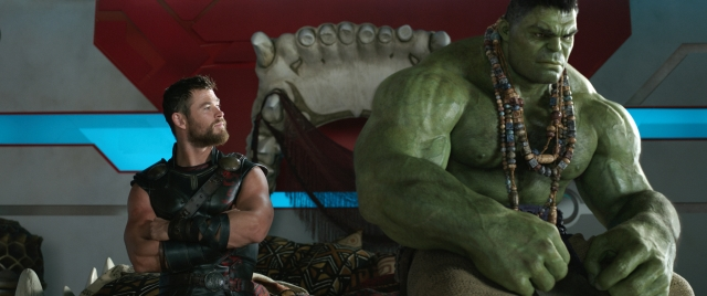 Box Office Top 20: 'Thor: Ragnarok' commands $122.7 million