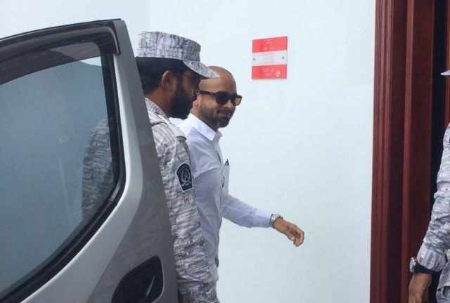 Attorney allowed 3 hours to meet Ziyath, prepare for 15 charges