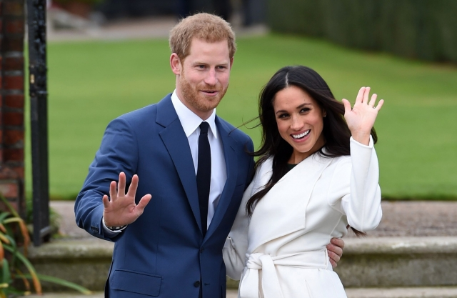 Speculation rising about royal title for Meghan Markle