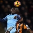 FA fines Man City defender Sagna over Instagram message